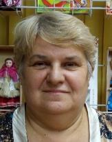 Валентина Редько
