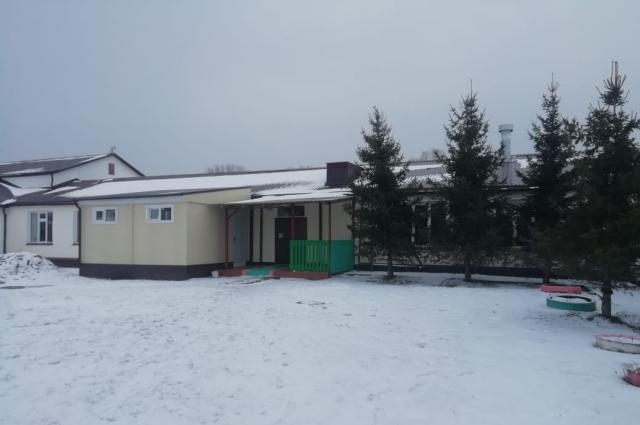11 млн рублей потратили на ремонт сельской школы. 11 млн рублей потратили на ремонт сельской школы.
