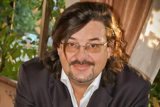 Валерий Сафронов, пензенский ресторатор