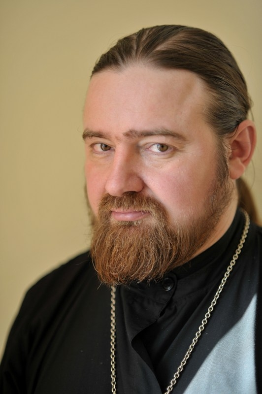 Михаил Макухин