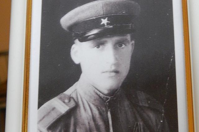 Пётр Клокатов.