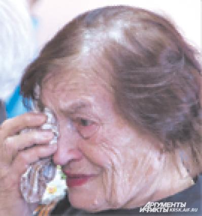 Ольга Налётова