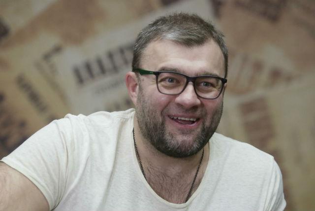 Армия сделала из Михаила Пореченкова настоящего мужчину.