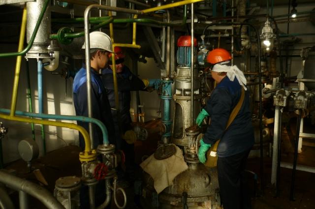 Вся продукция завода сертифицирована и соответствует ГОСТу.