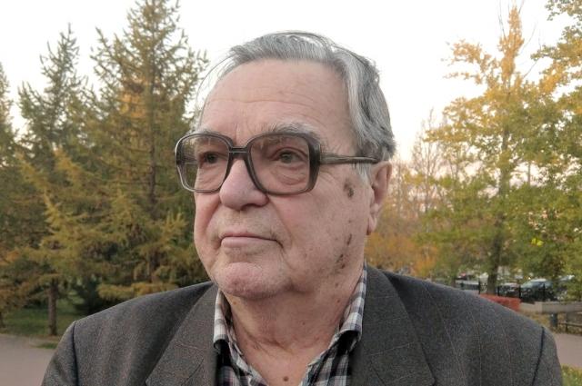 Борис Баранов был удостоен Государственной премии за здание Челябинского театра драмы.
