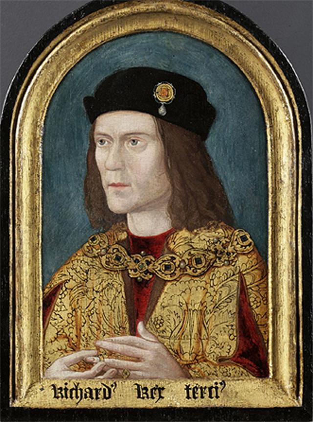 Ричард III.