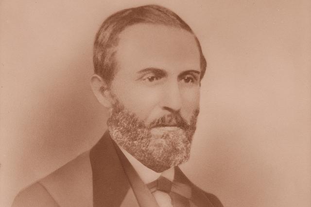 Уильям Баллок.