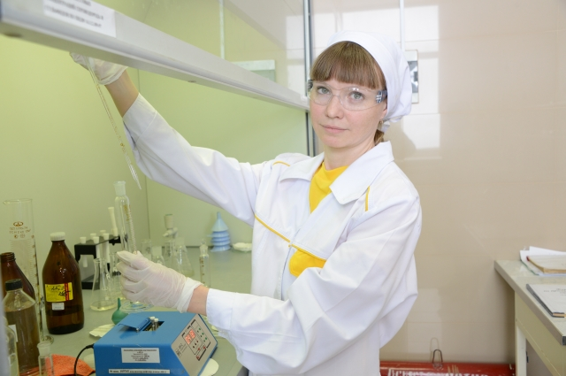 В этом году Светлана Ткаченко номинирована на награждение в городском конкурсе «Женщина года».