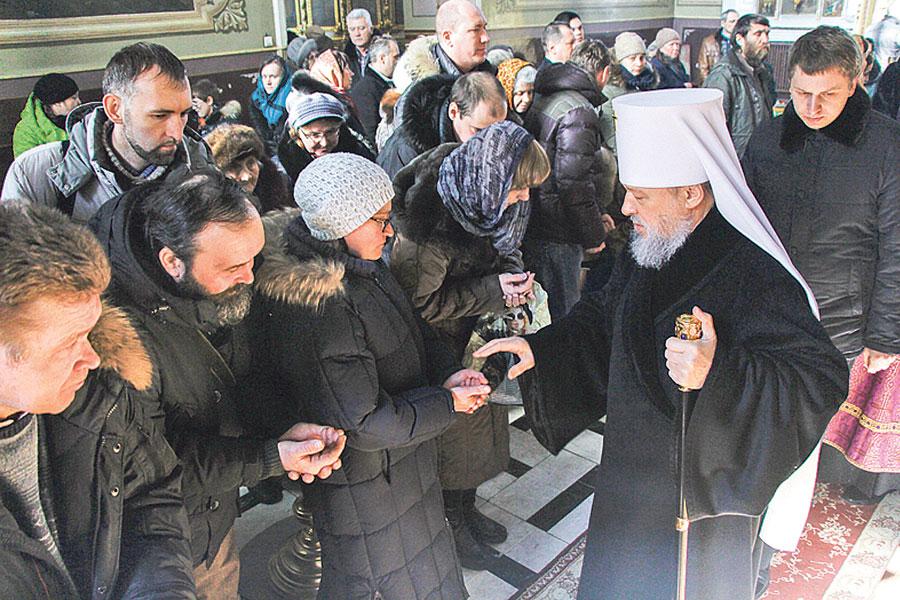 На Орловщине чётко ощущается оживление духовной, христианской жизни.