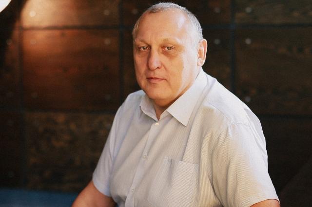Председатель совета директоров, основатель ПК «Спирит» Сергей Прокопьев.