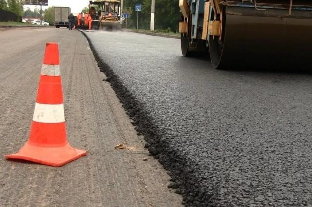 Властям Петербурга предстоит довести объем дорог в нормативном состоянии до 84% от общего числа к 2024 году.