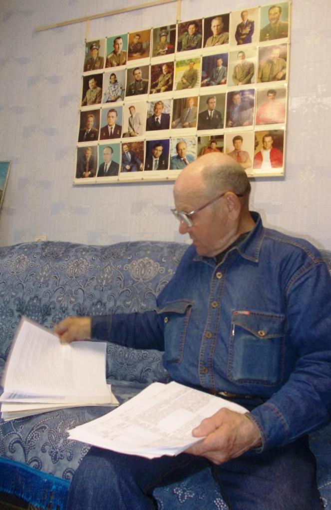 Уже несколько лет Алексей Албутов пытается достучаться до властей ЧР