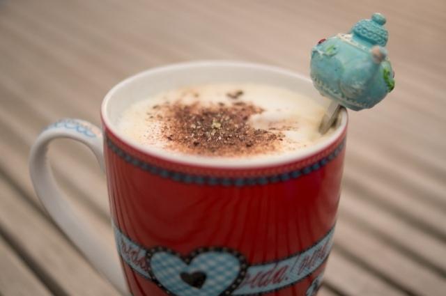 Вкусное какао легко приготовить дома