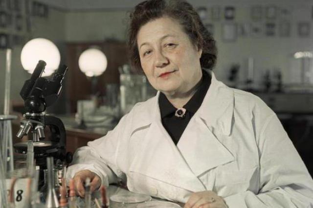Изобретённый Ермольевой препарат в конце 40-х годов исследовали зарубежные учёные и пришли к выводу, что по своей эффективности он превосходит заокеанский пенициллин.
