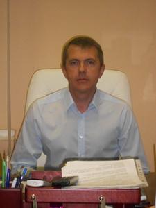 Николай Висягин