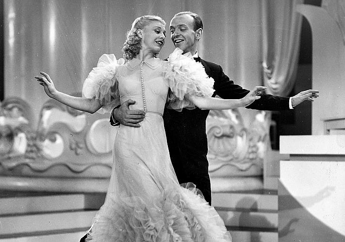 Танцевальные мастер-классы Vintage Week