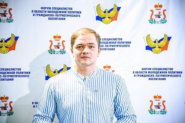 Антон Коротченко