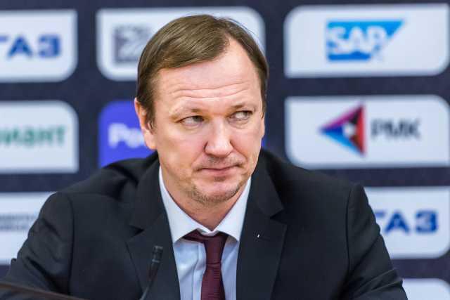 Петерис Скудра ушел в отставку после очередного поражения.