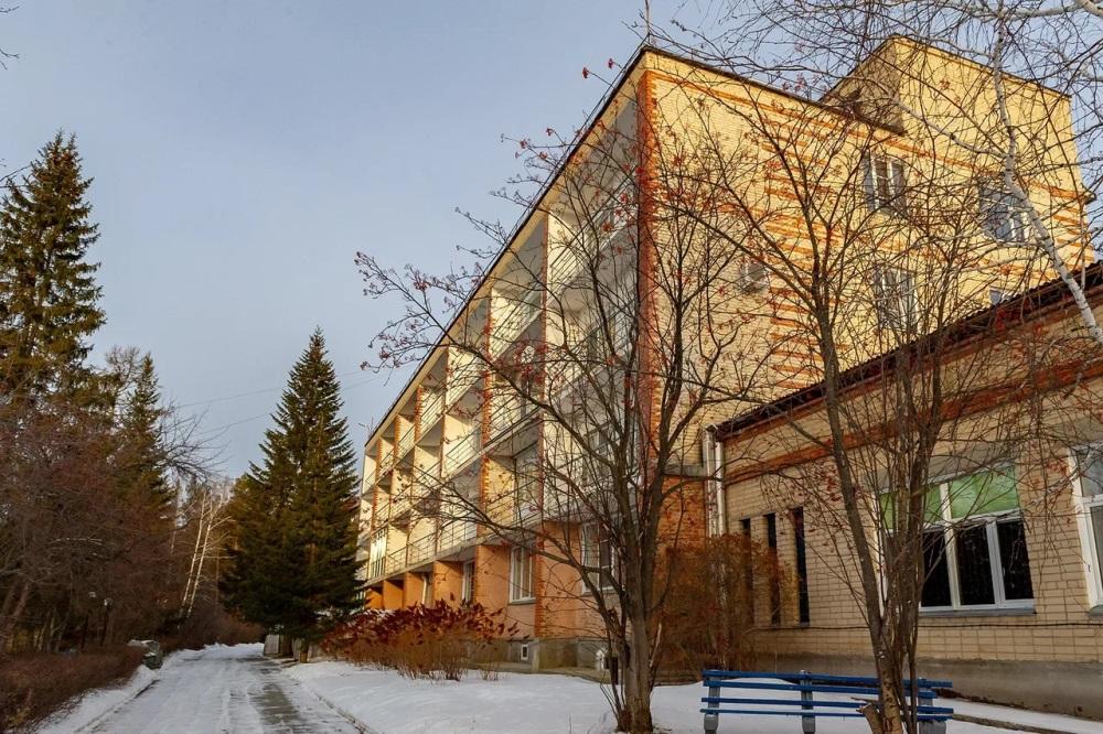 Гости могут жить в корпусах, где есть всё необходимое для отдыха.