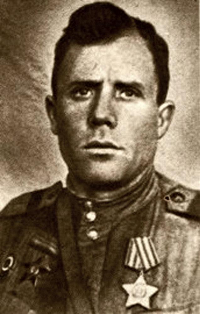 Иван Чебуркин