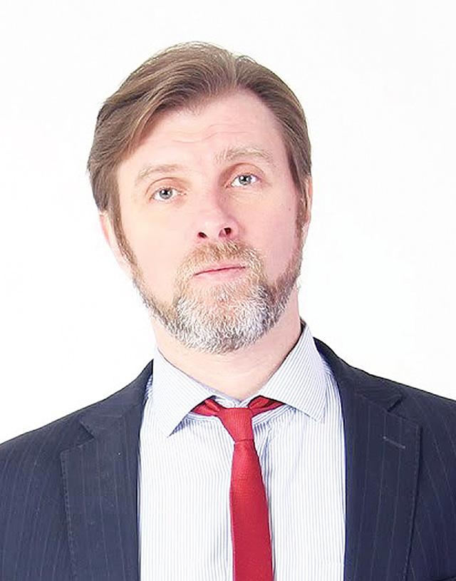 Вадим Беляков