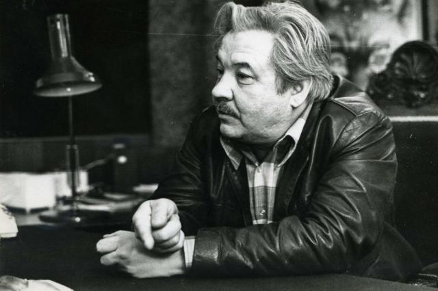 Марсель Салимжанов поставил более 100 спектаклей разных жанров.