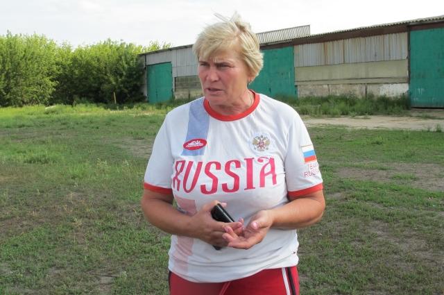 До 2011 года Евгения Жукова из города Павловска Воронежской области работала в полиции