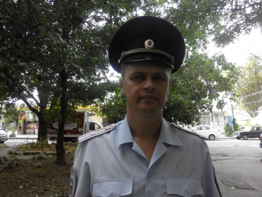 Павел Бойчевский.