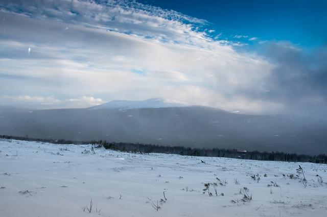По словам побывавших на перевале, природа вокруг завораживающе чиста и молчалива.