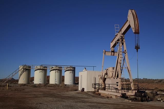 Нефть, деньги, добыча