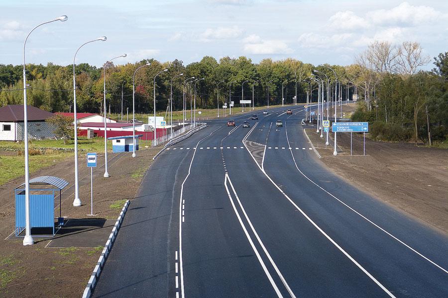 На обслуживание подведомственных дорог планируется задействовать 76 единиц техники.