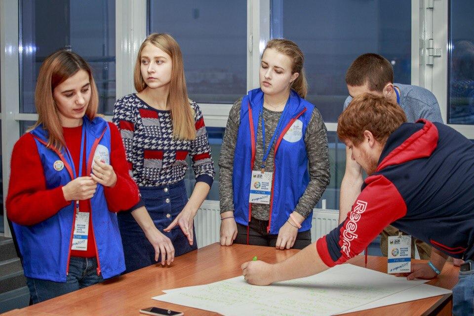 500 тыс. руб. в 2018 г. выделят на соцпроекты молодых иркутян.