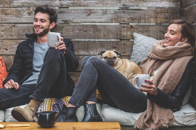 После свадьбы начинается пресловутый быт, надо подстраиваться под привычки и желания друг друга.