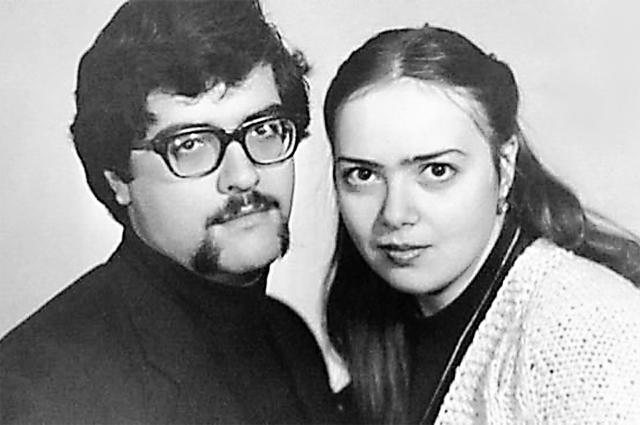 Вместе Юля и Сергей прожили почти 20 лет.