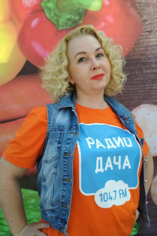 Фото из архива Евгении Панжинской.