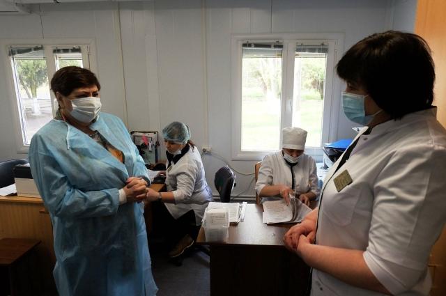 Валентина Муравьёва уверена, что регпроект позволит уйти от очередей в амбулаториях, трудностей с записью на диагностику к профильному специалисту, получения рецептов и больничных.