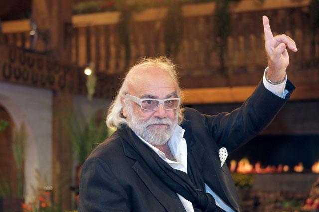 Демис Руссос, 2011