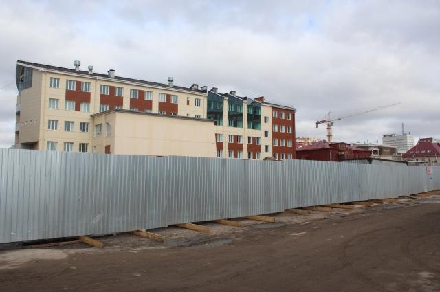 Роман Жих: «На площади 200 кв. м невозможно построить полноценный вокзал».