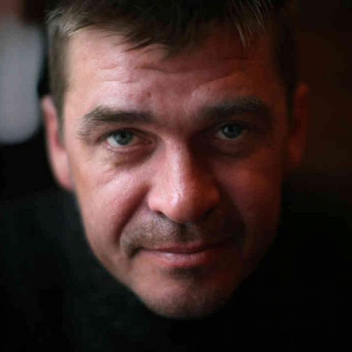 Олег Кодола