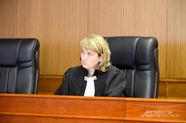 Рассмартивает апелляционную жалобу судья Елена Удод.