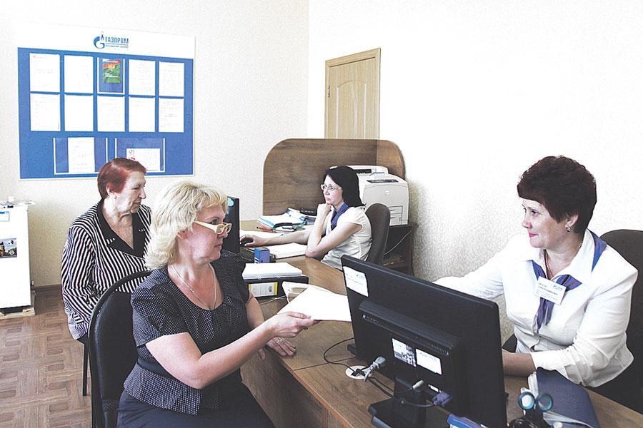 Теперь можно не приходить в офис Центра оказания услуг (ЦОУ), а обратиться через «Кабинет заявителя» на сайте компании www.tog.ru.