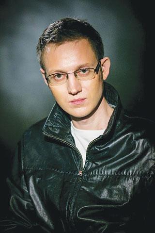 Кирилл Герасимов