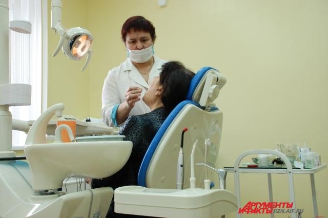 Стоматология пока остаётся безусловным лидером среди направлений медицинского туризма.
