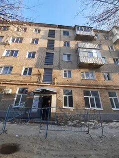 Аварийная ситуация сложилась в квартирах третьего и четвертого подъездов.