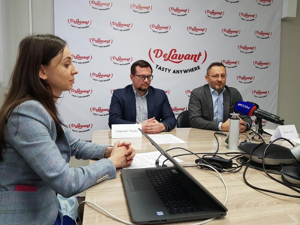 Анна Гончарова: «Мы договорились о дальнейшем сотрудничестве, работе и постоянном обмене мнениями, а также встали на путь понимания запросов, которые есть на современном предприятии».