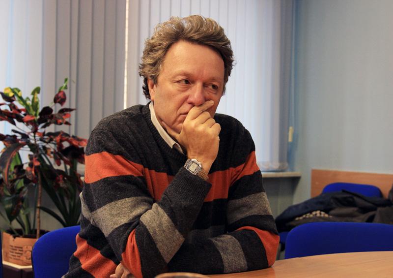 Алексей Подурец, в отличие от коллег по Саровской пустыни, убеждённый атеист. При этом автор множества книг по православной истории Сарова