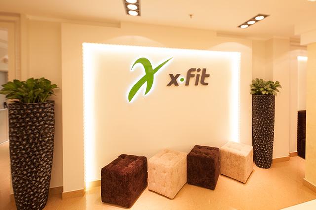 X-Fit.