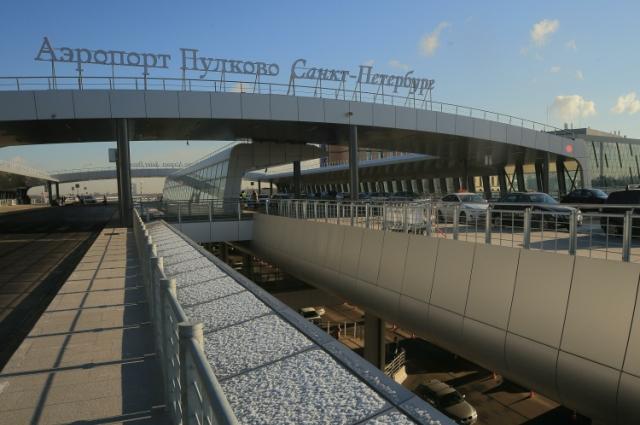 Новый терминал закончили строить в 2013 году.