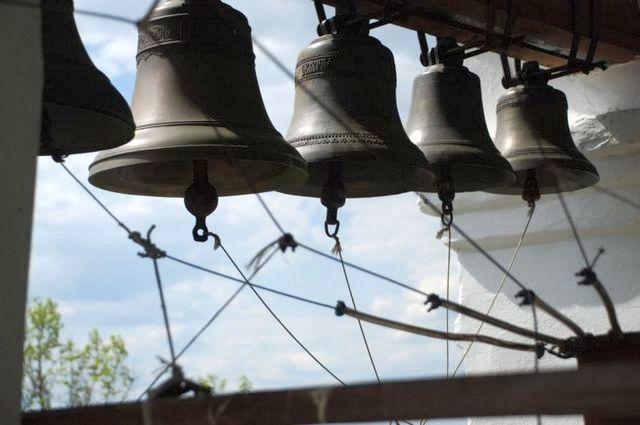 колокольный звон