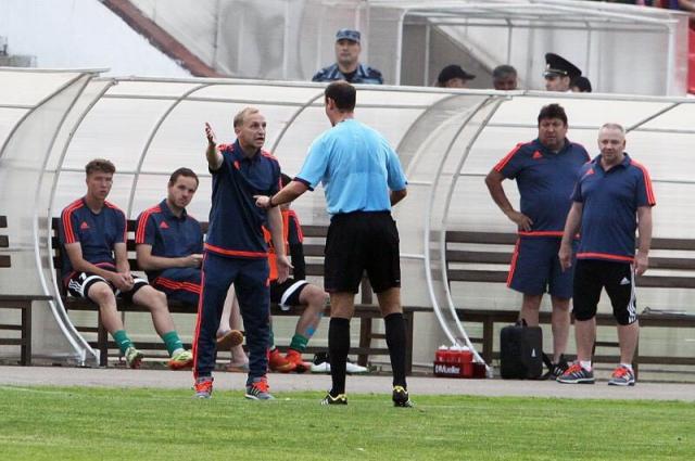 Пять игроков покинули команду посредине сезона.